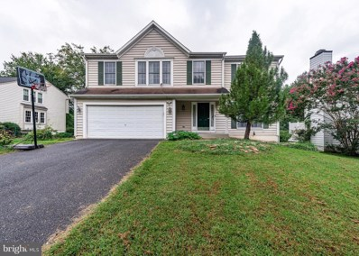 10355 Waverly Woods Drive, Ellicott City, MD 21042 - #: MDHW286830