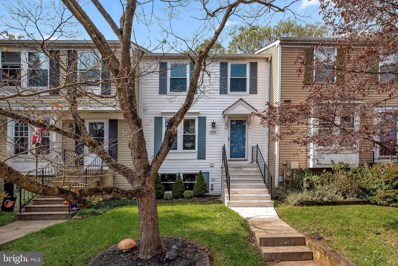 9548 Glen Oaks Lane, Columbia, MD 21046 - #: MDHW286836