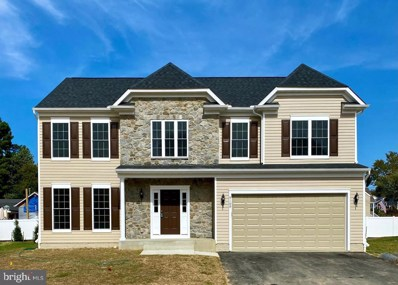 9109 Magnolia Manor Drive, Laurel, MD 20723 - #: MDHW286848