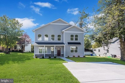 8845 Baltimore Street, Savage, MD 20763 - MLS#: MDHW286936