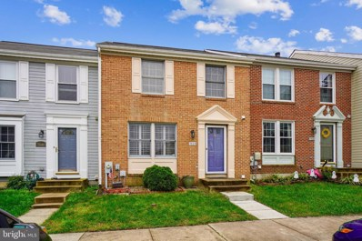 7838 Edmunds Way, Elkridge, MD 21075 - #: MDHW287050