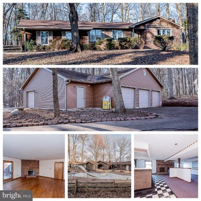 12008 Mettee Road, Marriottsville, MD 21104 - #: MDHW287116