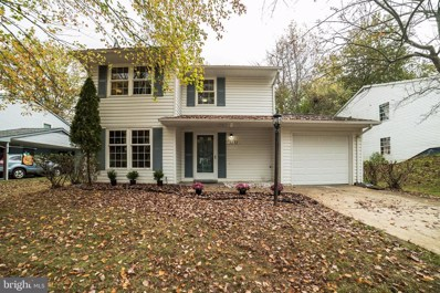 9238 Moonfire Place, Columbia, MD 21045 - #: MDHW287122