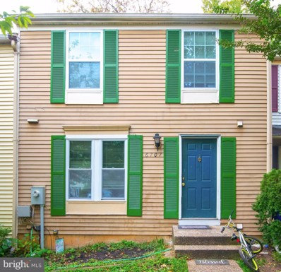 6707 Quiet Hours, Columbia, MD 21045 - #: MDHW287162