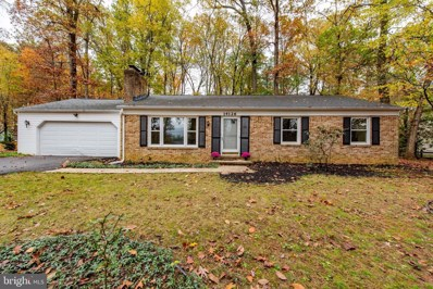 14126 Burntwoods Road, Glenwood, MD 21738 - #: MDHW287180