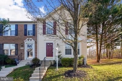 8815 Ashberry Court, Laurel, MD 20723 - #: MDHW287182