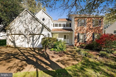 5318 Long Sky Court, Columbia, MD 21045 - #: MDHW287312