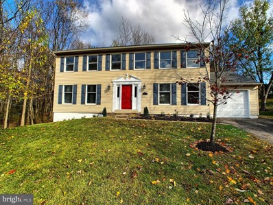 8808 Cardinal Forest Circle, Laurel, MD 20723 - #: MDHW287332