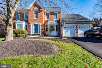 5213 Spurr Terrace, Ellicott City, MD 21043 - #: MDHW287402