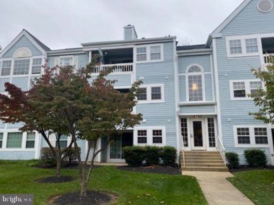 8397 Montgomery Run Road UNIT I, Ellicott City, MD 21043 - #: MDHW287580