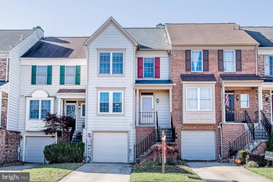 9350 Sombersby Court, Laurel, MD 20723 - #: MDHW287690