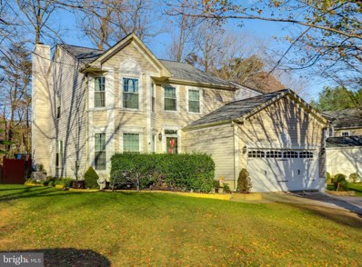 9525 Twilight Court, Columbia, MD 21046 - #: MDHW287744
