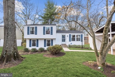 6866 Happyheart Lane, Columbia, MD 21045 - #: MDHW288076