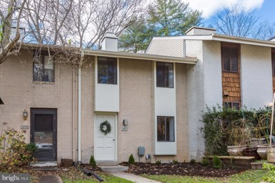 5492 Mystic Court, Columbia, MD 21044 - #: MDHW288078
