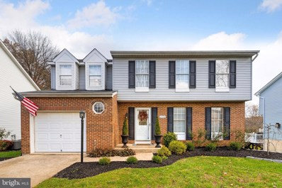 6326 Roan Stallion Lane, Columbia, MD 21045 - #: MDHW288086