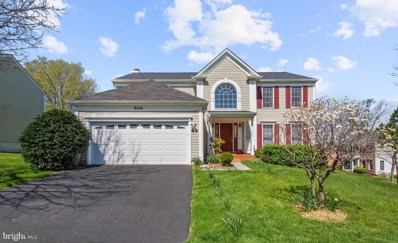8544 Trail View Drive, Ellicott City, MD 21043 - #: MDHW288098