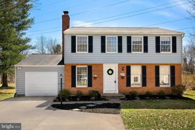 6433 Fairmead Lane, Columbia, MD 21045 - #: MDHW288186