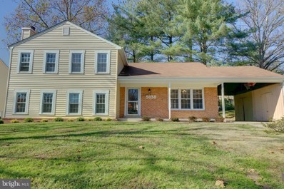 5638 Lightspun Lane, Columbia, MD 21045 - #: MDHW288190