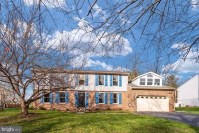 5555 Hunting Horn Drive, Ellicott City, MD 21043 - #: MDHW288204