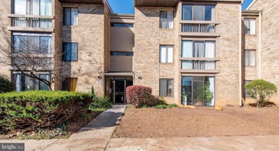 10576 Cross Fox Lane UNIT E1, Columbia, MD 21044 - #: MDHW288220