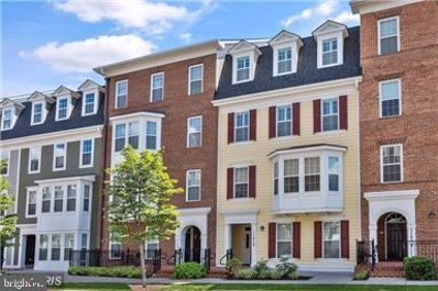 11212 Chase Street UNIT 1, Fulton, MD 20759 - #: MDHW288244