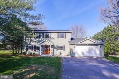 14816 Bushy Park Road, Woodbine, MD 21797 - #: MDHW288300