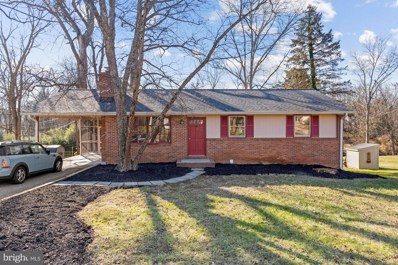 6842 Allview Drive, Columbia, MD 21046 - #: MDHW288316