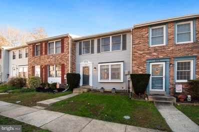 9248 Redbridge Court, Laurel, MD 20723 - #: MDHW288336