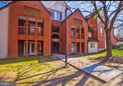 4906 Columbia Road UNIT 7127, Columbia, MD 21044 - #: MDHW288514