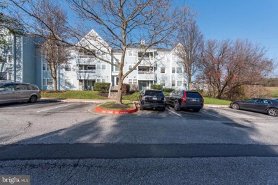 8561 Falls Run Road UNIT F, Ellicott City, MD 21043 - #: MDHW288630