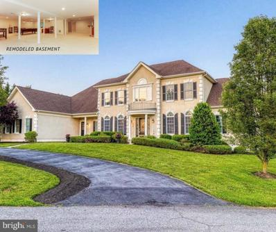 11728 Pindell Chase Drive, Fulton, MD 20759 - #: MDHW288786