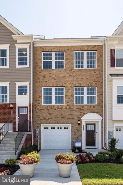 7927 Potter Place, Elkridge, MD 21075 - #: MDHW288866
