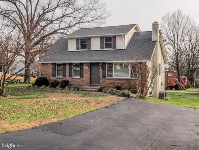 8865 Carrollton Avenue, Savage, MD 20763 - #: MDHW288882