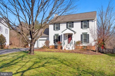 3015 Pebble Beach Drive, Ellicott City, MD 21042 - #: MDHW288992