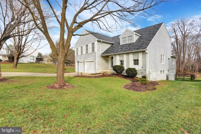 6363 Saddle Drive, Columbia, MD 21045 - #: MDHW289014