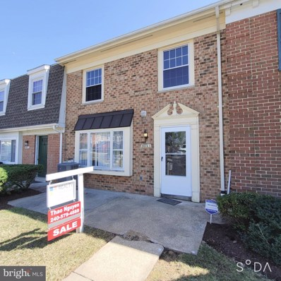 9075 N Laurel Road UNIT B, Laurel, MD 20723 - #: MDHW289032