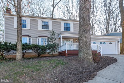 5242 Even Star Place, Columbia, MD 21044 - #: MDHW289084