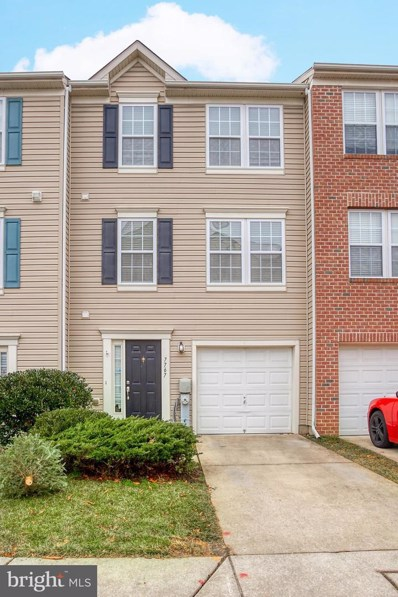 7767 Valley Oak Drive UNIT 211, Elkridge, MD 21075 - #: MDHW289090