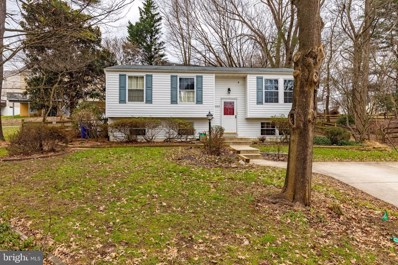 9332 Ripplestir Place, Columbia, MD 21045 - #: MDHW289206