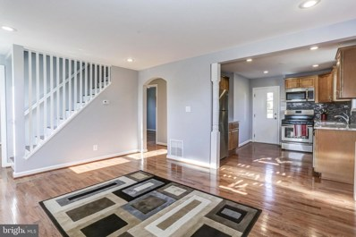 5022 Orchard Drive, Ellicott City, MD 21043 - #: MDHW289216