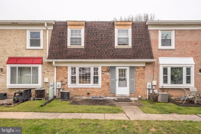 9120 Tumbleweed Run UNIT M, Laurel, MD 20723 - #: MDHW289244