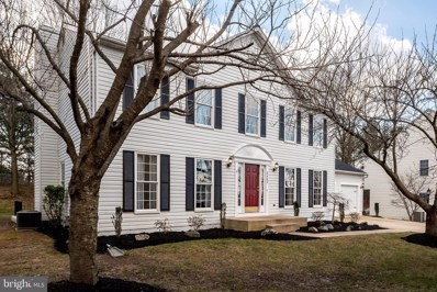 6482 Empty Song Road, Columbia, MD 21044 - #: MDHW289268