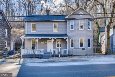 8651 Frederick Road, Ellicott City, MD 21043 - #: MDHW289284