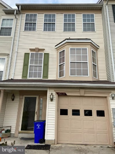 8329 Wades Way, Jessup, MD 20794 - #: MDHW289382