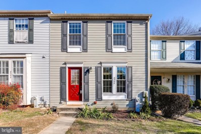 8364 Silver Trumpet Drive, Columbia, MD 21045 - #: MDHW289454