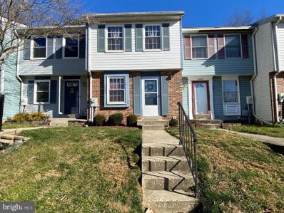 9266 Redbridge Court, Laurel, MD 20723 - #: MDHW289464