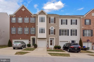 7839 River Rock Way, Columbia, MD 21044 - #: MDHW289488