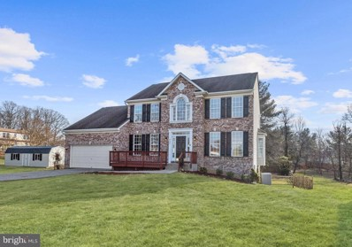 8625 Tower Drive, Laurel, MD 20723 - #: MDHW289506