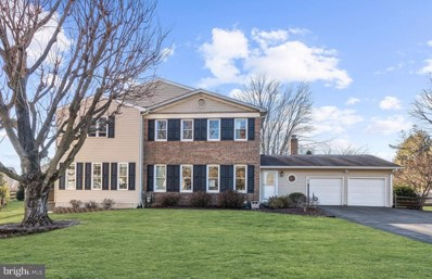 4660 Pinto Court, Ellicott City, MD 21043 - #: MDHW289516