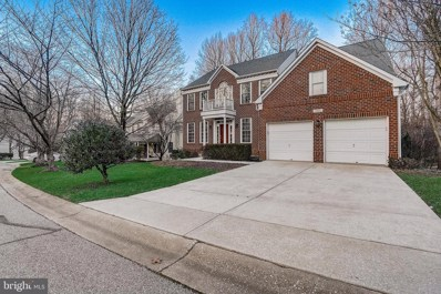 5464 Wooded Way, Columbia, MD 21044 - #: MDHW289564
